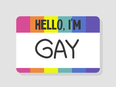 Being Gay in a Heteronormative Culture