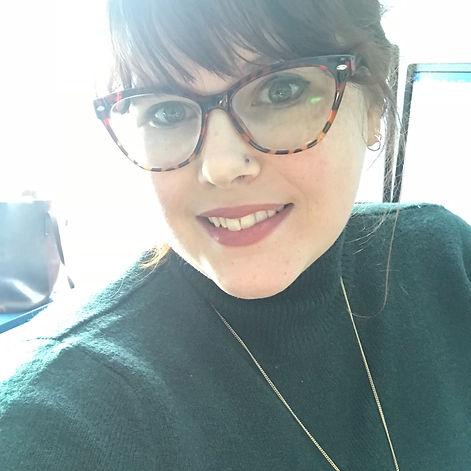 Grace Morris, MA: Applying Sociology through Program Evaluation