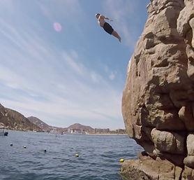 Hiking to Pelican Rock: Cabo San Lucas, Baja California Sur