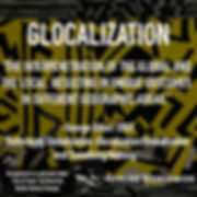 Glocalization George Ritzer Rethinking Globalization