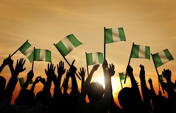 Sociology from Nigeria