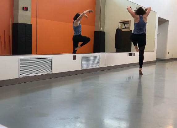Stephanie Wilson Choreography