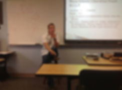 Interview the Instructor: Using your Experiences to Teach SociologicalResearch Methods