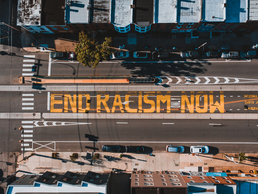 No to Racism in a Sociology Class and in Binghamton University