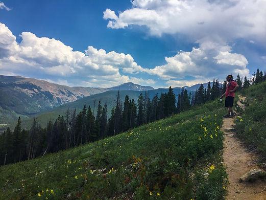 Winter Park, Colorado: Exploring a Ski town in the Summer