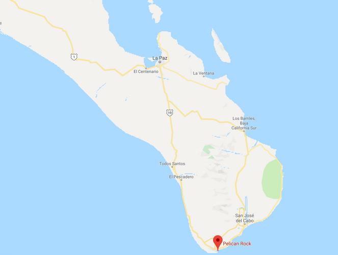 google maps data 2019 pelican rock