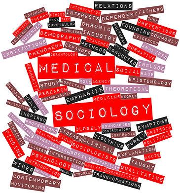 Applying Medical Sociology