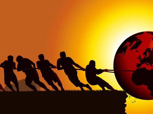 The Sociology of Ubuntu