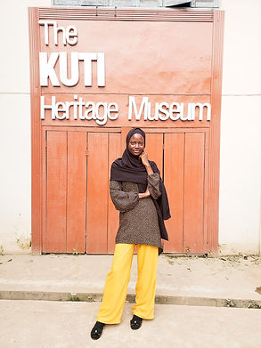 A Visit to the Home of Kutis