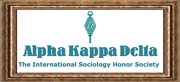 Teaching Students about Alpha Kappa Delta Sociology Honors Society