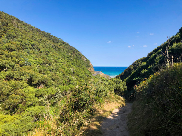 Great Ocean Road Hiking Trail