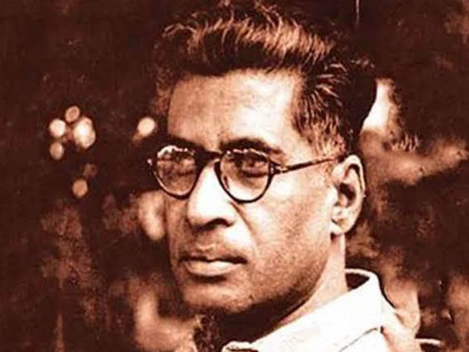 M.N. Roy's Radical Humanism And His Analysis On Indian Society