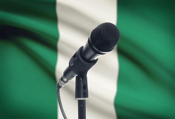 A Critical Perspective on Hate Speech Laws in Nigeria