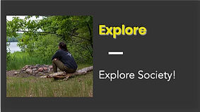 link to explore society page
