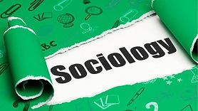 The Process of Getting a Sociology Degree in Nigeria