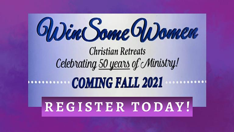 Winsome Women Retreat