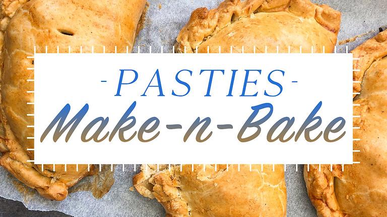 Make-n-Bake Pasties