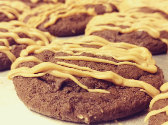 Chocolate Drop Cookie