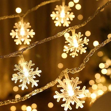 Snowflakes Light