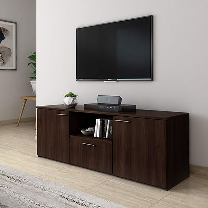 Fiesta Engineered Wood TV Cabinet