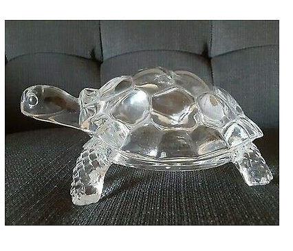 Vastu Feng Shui Crystal Turtle Tortoise