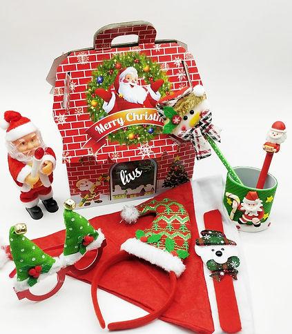 CHRISTMAS COMBO 2