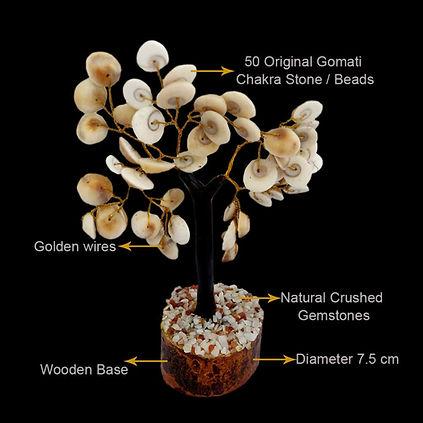Fortune Vastu Plant Sculpture Tree