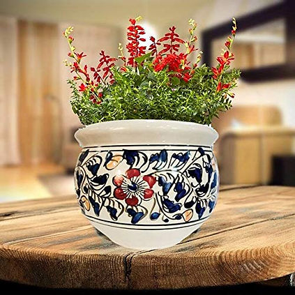 Handi Ceramic planters pots