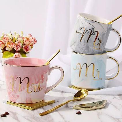 Couple Mugs