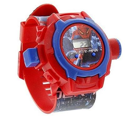Digital Toy Watch