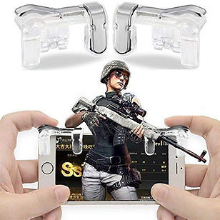 Mobile Game Controller Trigger Kit