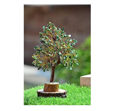 Gemstone Bonsai Money Tree
