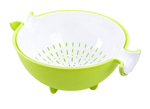 Multi-Functional Washing Bowl