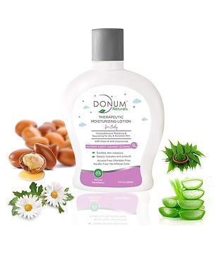 Baby Skin Massage Lotion