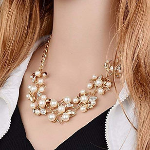 Necklace Jewellery Set for Women
