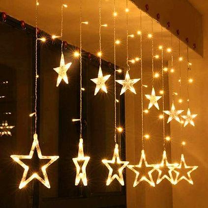 Decorative Star Lights