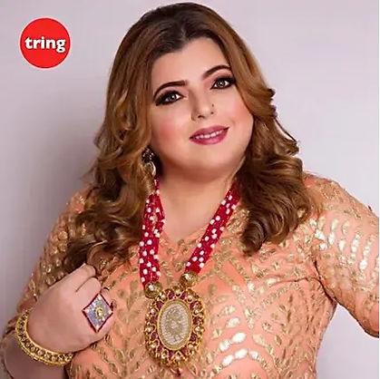 Delnaaz Irani Video Message