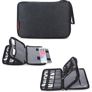 Portable Storage Organizer Bag