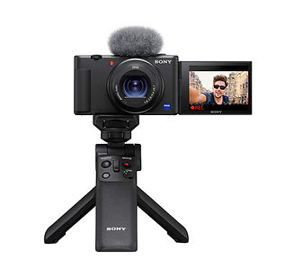 Sony Digital Vlog Camera