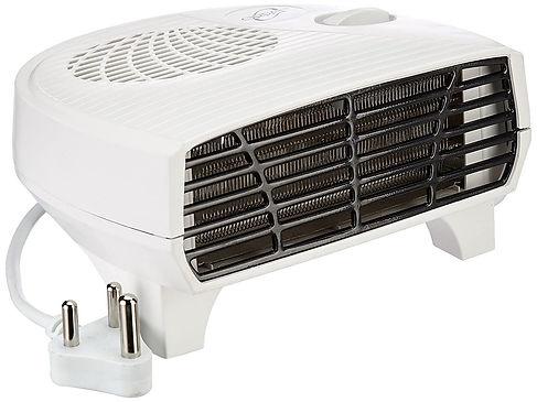 Watt Fan Heater
