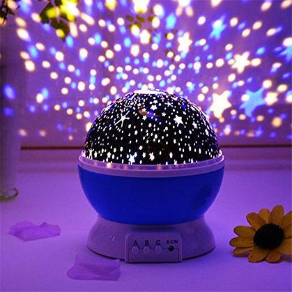 Sky Star Master Night Light