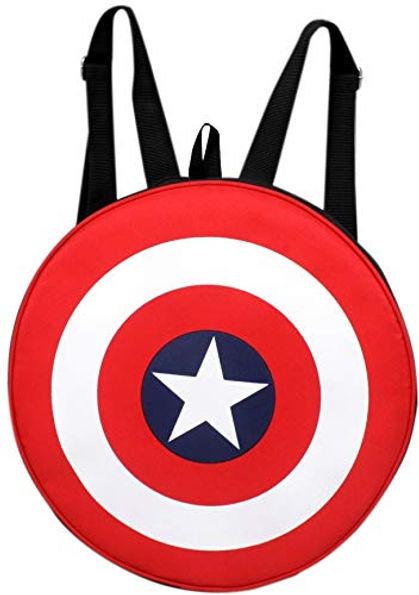 Avenger Captain America Shield Bag