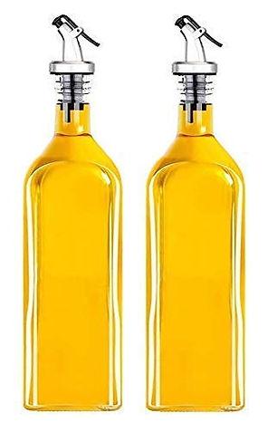 Oil dispencer 1000ml Pack of 2