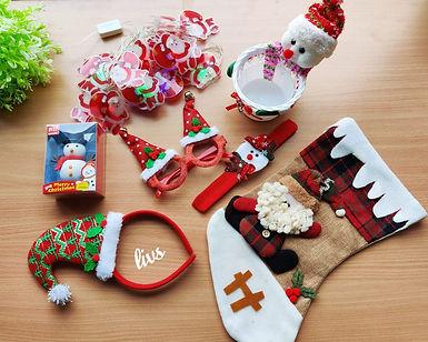 Christmas Combo