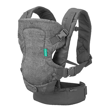 Advanced 4-in-1 Carrier for newborns