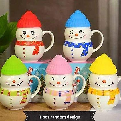 SATYAM KRAFT Ceramic Coffee Mug