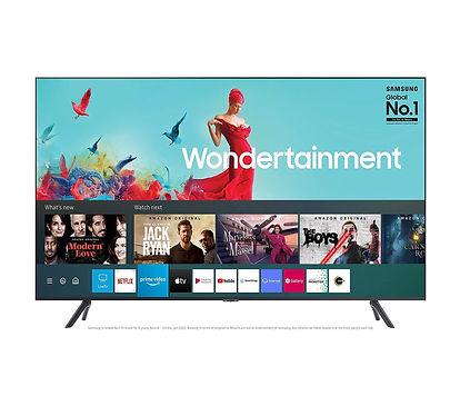 Samsung Ultra HD LED Smart TV