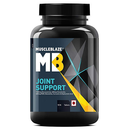 MuscleBlaze Joint Support