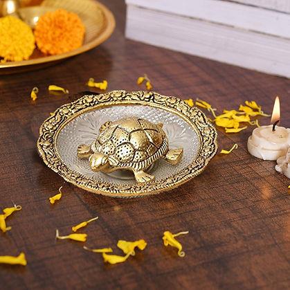 Good Luck Turtle Vastu Gift for Career