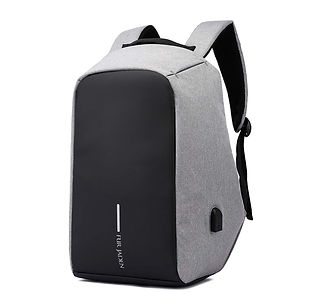 Anti Theft Laptop Backpack Bag